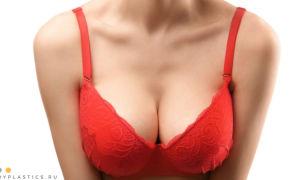 Как увеличить грудь без операции: способы увеличения без имплантов и шрамов