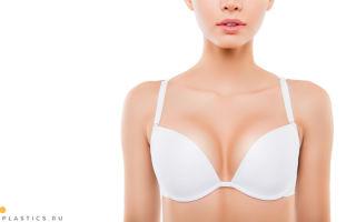 Подтяжка груди без операции: методы коррекции, подтяжка лазером