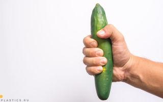 Протезирование полового члена: виды имплантов, как проходит операция