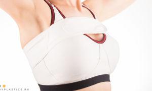 Компрессионное бельё после маммопластики: сколько носить, как стирать