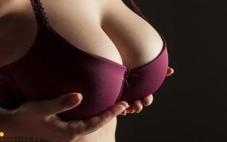 Увеличение груди: как делают операцию, фото до и после аугментационной маммопластики