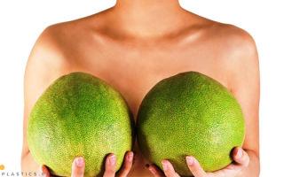 Как уменьшить грудь женщине: уменьшение размера, объема дома и хирургическим путем