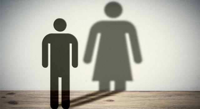 Смена пола