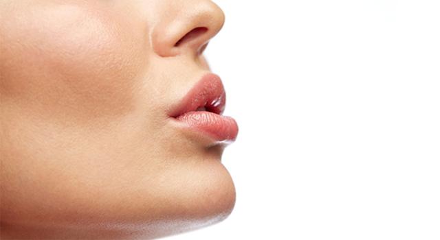 пластика уздечки верхней губы