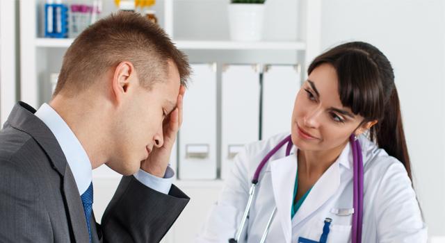 На пластику уздечки крайней плоти направляют пациента с такими симптомами