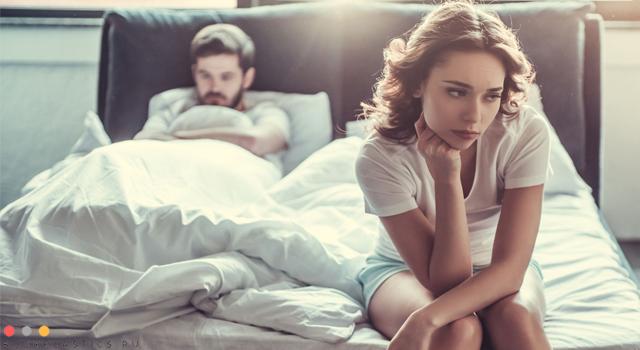 комплексы из-за проблем в интимной зоне