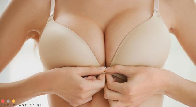Можно ли после родов подтянуть грудь другими способами
