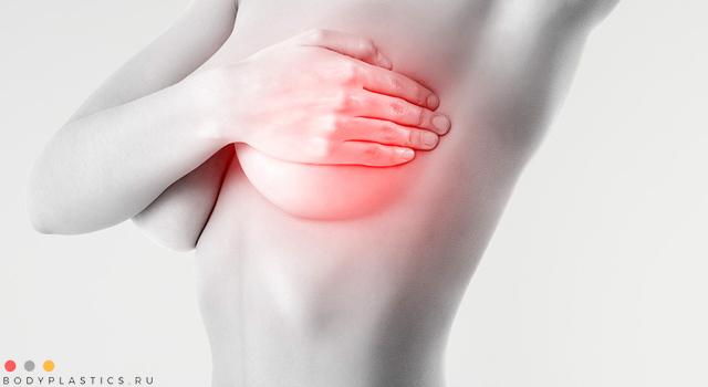 Побочные эффекты увеличения груди гиалуроновой кислотой