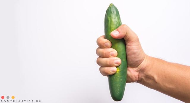 протезирование полового члена